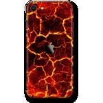 iPhone SE (2020) Signature MAGMA Skin