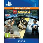 Outer worlds PlayStation 4 Games LEGO Batman 3: Beyond Gotham Season Pass (PS4) for PlayStation 4