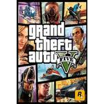 Grand Theft Auto V: Premium Online Edition & Great White Shark Card Bundle Xbox Live Key Xbox One EUROPE