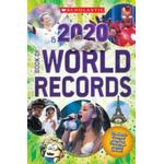 Book of records 2020 Scholastic Book of World Records 2020
