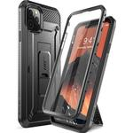 Supcase Unicorn Beetle Pro iPhone 11 Pro Hybrid Case - Black