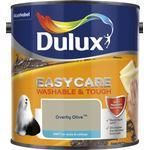 Dulux Easycare Matt 2.5L - Overtly Olive