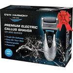 Own Harmony Electric Skin Remover for Men USA's Best Rated Remover
