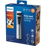 Philips Multigroom Series 7000 12-in-1 Face, Hair, and Body MG7710/13