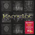 Kamelot - Where I Reign - Very Best Of The Noise Years - CD - Unisex - multicolor