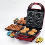 3 in 1 treat maker Kitchen Accessories American Originals 3 in 1 Treat Maker
