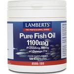 LAMBERTS-Pure-Fish-Oil-180-x-1100mg-Capsules