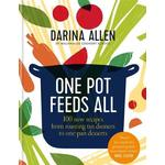 Mary berry cooks up a feast Books One Pot Feeds All