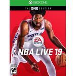 NBA Live 19 - Xbox One (Digital Code)