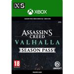 Assassin's Creed Valhalla Season Pass for Xbox One