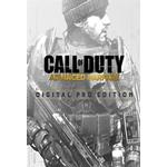 Call of Duty: Advanced Warfare Digital Pro Edition Xbox Live Xbox One Key EUROPE