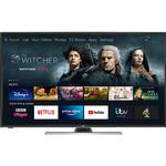 JVC LT-43CF890 Fire TV Edition Smart 4K Ultra HD HDR LED TV with Amazon Alexa