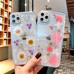 Floral Phone Case - iPhone XR, iPhone XS MAX, iPhone X, iPhone 7 / 8, iPhone 7 Plus / 8 Plus, iPhone 6 / 6s, iPhone 6 Plus / 6s Plus, iPhone11, iPhone11 PRO, iPhone11 PRO MAX