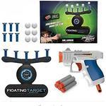 New Shooting Gun Floating Hovering Ball Indoortarget Game, Shooting Game Kids