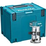 Makita drt50 Power Tools Makita DRT50 18v LXT Cordless Brushless Router Trimmer No Batteries No Charger Case