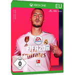 FIFA 20 - EU Key (Xbox One Download Code)