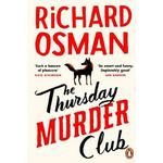 The Thursday Murder Club: The Record-Breaking Sunday Times Number One