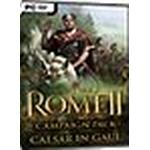 Total War Rome 2 - Caesar in Gaul DLC