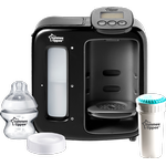 Tommee Tippee - Pefect Prep Day & Night Black