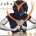 Janet Jackson Runaway 1995 USA CD single AM581194