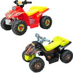 Off Road Ride-on Electric Car Battery Powered Kids Children