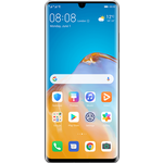 Huawei P30 Pro 2020 256GB Silver at £699 on Big Bundle Calls and Texts with Unlimited mins & texts; £5 Topup.