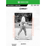 FIFA 21 Ultimate Edition (Xbox One) Xbox Live Key GLOBAL