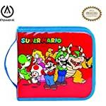 Nintendo 2DS and 3DS Storage Case (Nintendo 3DS)