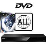 Panasonic DP-UB820 MULTIREGION for DVD + Alien