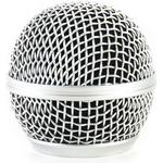 Replacement Metal Grill Fits SM58, Beta 58 & MS58