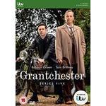 Grantchester: Series 5