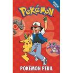 Pokemon crystal Books The Official Pokemon Fiction: Pokemon Peril