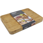 Joseph wood chopping boards Kitchen Accessories Joseph Joseph - Bamboo Cut & Carve Chopping Board - Wood