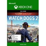 Watch Dogs 2 - Deluxe Edition (Xbox One) Xbox Live Key EUROPE