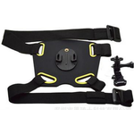 Hound Dog Fetch Harness ChesT-strap Belt Mount voor Gopro