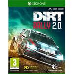 Dirt Rally 2.0 GOTY (Xbox One)
