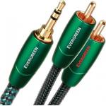 Audioquest Evergreen 3.5mm - RCA Audio Cable - 1.5M