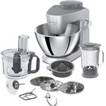 Khh321si Food Mixers and Food Processors KENWOOD Multione KHH321SI Stand Mixer - Silver, Silver