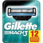 Gillette Mach 3 XXL