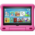 """Amazon All-New Fire Hd 8 Kids Edition Tablet, 8"""" Hd Display, 32 Gb, Kid-Proof Case"""