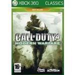 Call of Duty 4 - Modern Warfare - (Classics) (Xbox 360)