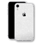 iPhone XR DIAMOND WHITE Skin
