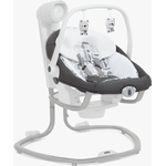 Joie Baby Serina 2 in 1 Logan Swing and Rocker