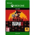 Red Dead Redemption 2 (Xbox One Download Code)
