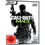Call of Duty 8 - Modern Warfare 3 (Uncut)