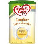 Cow & Gate Comfort Baby Milk Formula From Birth 800g