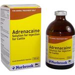 Adrenacaine Injection 100ml