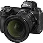 Nikon Nikon Z6 + NIKKOR Kit 14-30 mm f/4 S, Mirrorless Full Frame Camera, Black, [Nital Card: 4 Years Warranty]
