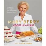 Mary berry cooks up a feast Books Mary Berry Cooks Up A Feast