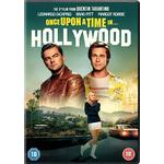 Once upon a time in hollywood Movies Once Upon A Time…...In Hollywood (DVD)
